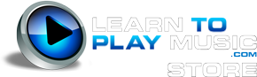 Learn to Play Music Logo